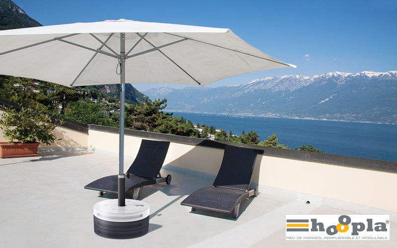 Hooopla Sonnenschirmständer Sonnenschirme Gartenmöbel  |