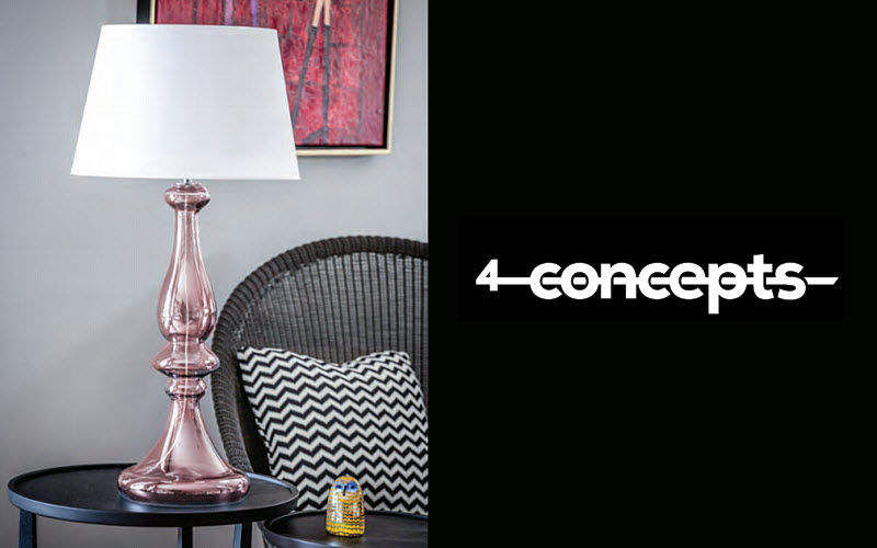 4CONCEPTS LIGHT&GLASS     |