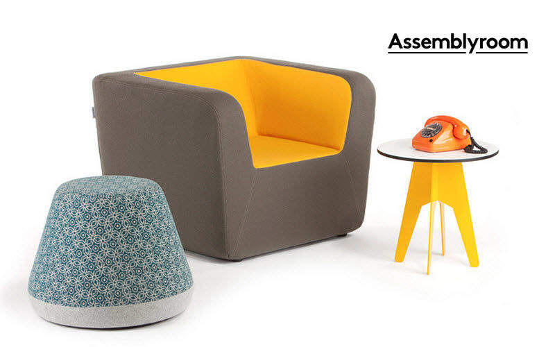 assemblyroom Clubsessel Sessel Sitze & Sofas  |