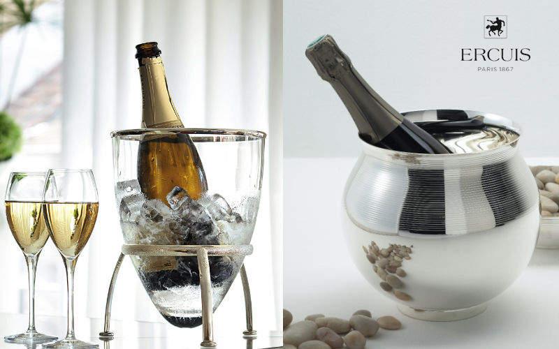 Ercuis Eiskübel Getränkekühler Tischzubehör  |