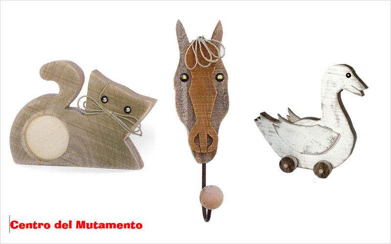 Centro Del Mutamento Kinder-Kleiderhaken Dekoration für Kinder Kinderecke  |