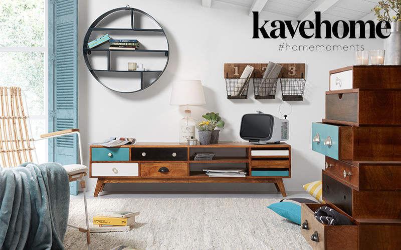 KAVEHOME Hifi-Möbel TV-Möbel Regale & Schränke   