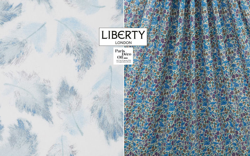 Liberty Fabrics Meterware Möbelstoffe Stoffe & Vorhänge  |