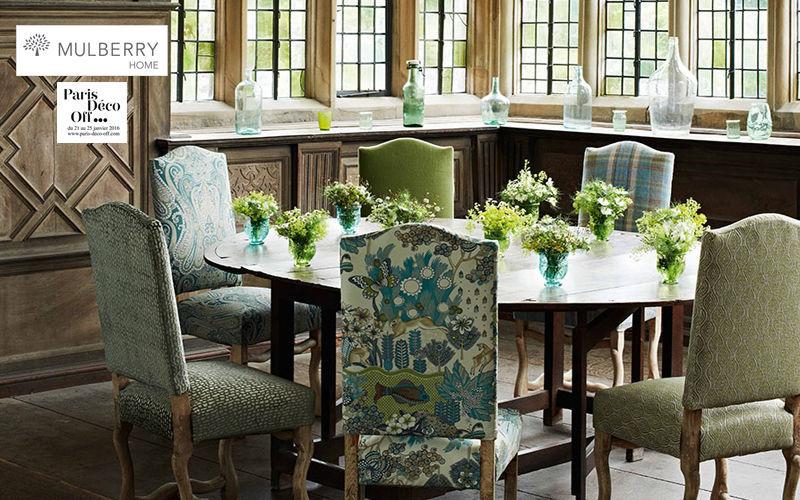 Mulberry Home Sitzmöbel Stoff Möbelstoffe Stoffe & Vorhänge  |