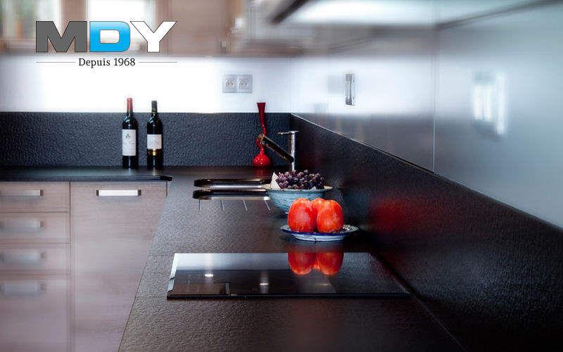 Marbrerie Des Yvelines Arbeitsplatte Küchenmöbel Küchenausstattung  |