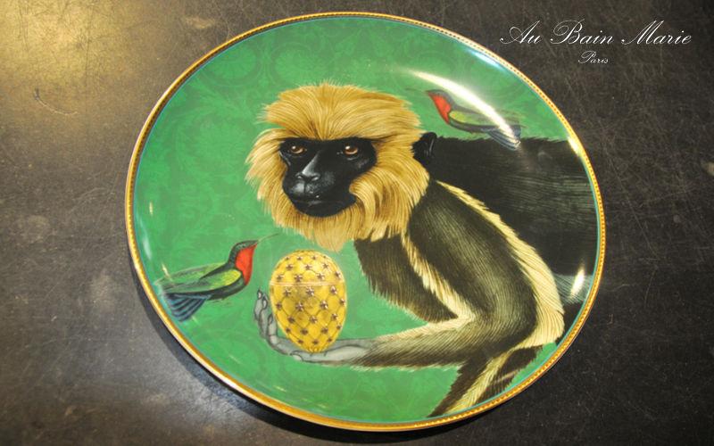 Au Bain Marie Deko-Teller Deko-Teller Dekorative Gegenstände  |