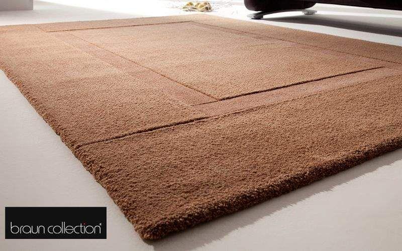 Braun Collection Moderner Teppich Moderne Teppiche Teppiche  |