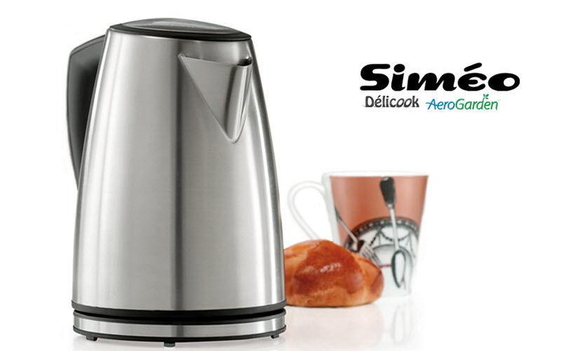 SIMEO Elektro Wasserkocher Wasserkocher Kochen  |