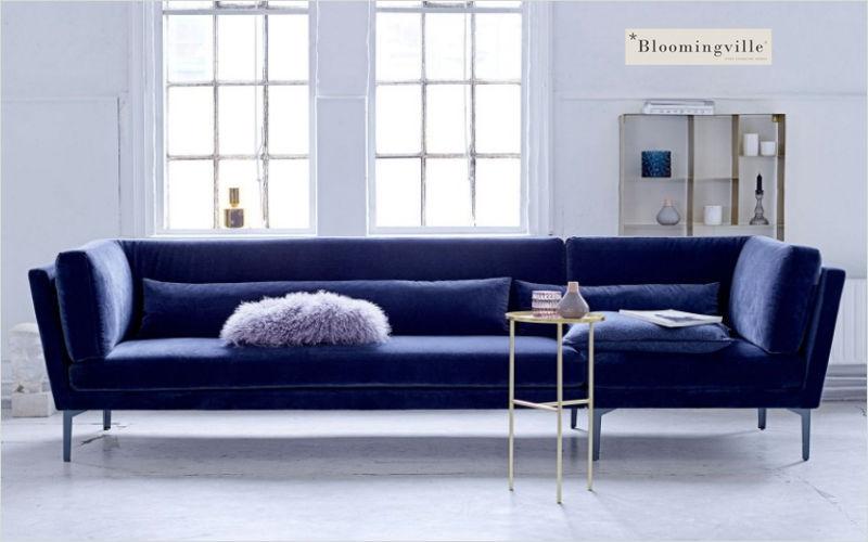 Bloomingville Sofa 5-Sitzer Sofas Sitze & Sofas  |
