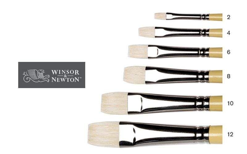 WINSOR & NEWTON Künstlerpinsel Verschiedene Artikel zum Verschönern Verzierung  |