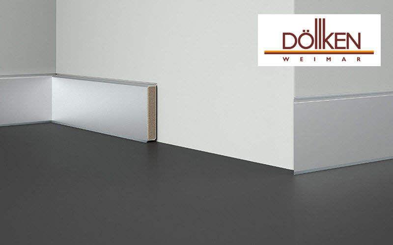 DOELLKEN Fußleiste Holzvertäfelungen Wände & Decken  |