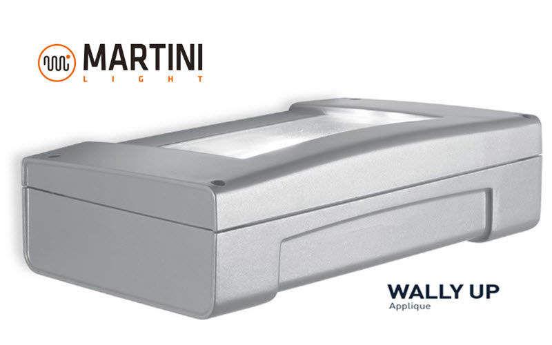 Martini Garten-Wandleuchte Aussen Wandleuchten Außenleuchten  |