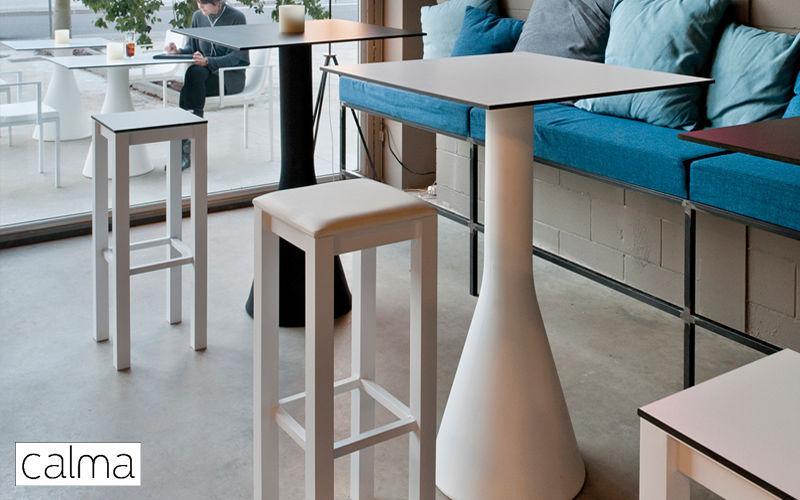 CALMA Imbisstisch Esstische Tisch   