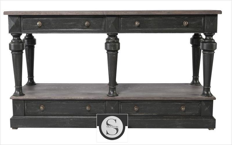 Signature Konsolentisch Konsolen Tisch  |
