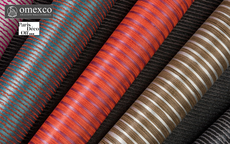 Omexco Tapete Tapeten Wände & Decken   