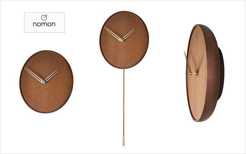 Nomon Wanduhr Uhren Pendeluhren Wecker Dekorative Gegenstände  |