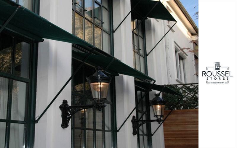 Roussel Stores Außenmarkise Aussen Markisen Fenster & Türen  |