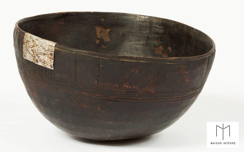 MAISON INTEGRE Kalebasse Dekorobst Dekorative Gegenstände  |