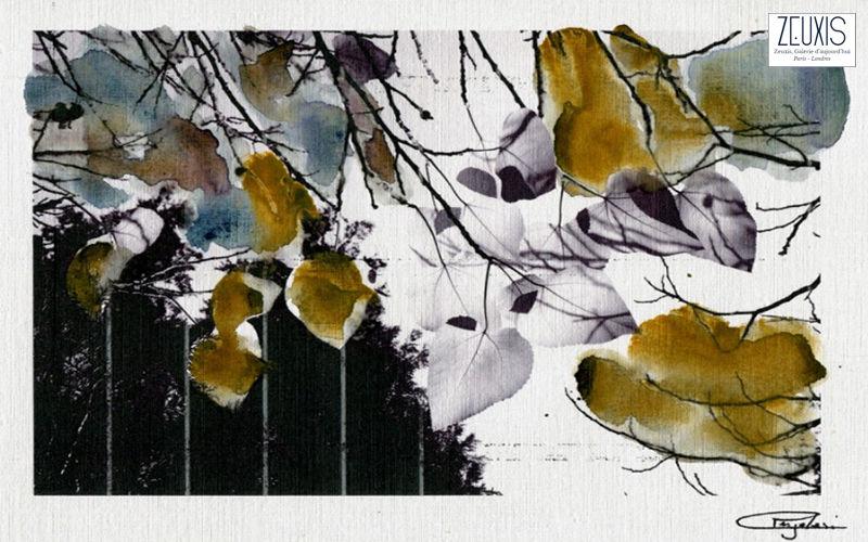 Amelie Zeitgenössische Gemälde Malerei Kunst  |
