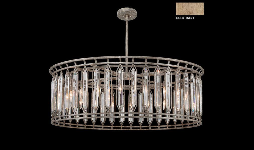 Fine Art Lamps Kronleuchter Kronleuchter und Hängelampen Innenbeleuchtung  |