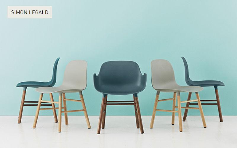 SIMON LEGALD Stuhl Stühle Sitze & Sofas  |