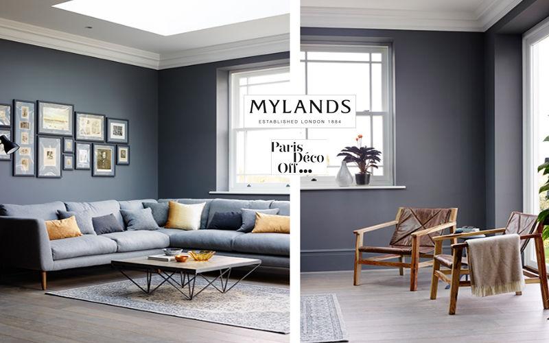 MYLANDS Wandfarbe Anstriche Metallwaren  |