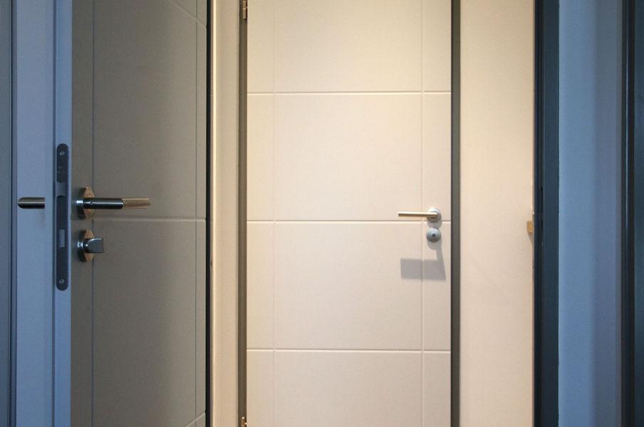 Huet Eingangstür Tür Fenster & Türen  |