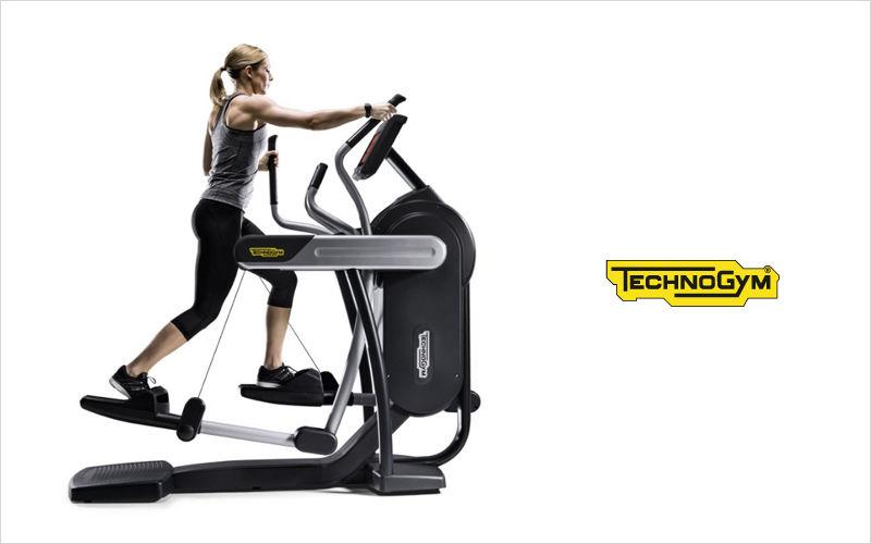 TECHNOGYM Ellipsentrainer Fahrrad Verschiedene Fitnessartikel Fitness  |