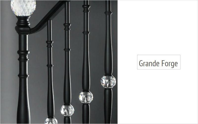 Grande Forge Treppengeländer Treppen, Leitern Ausstattung  |