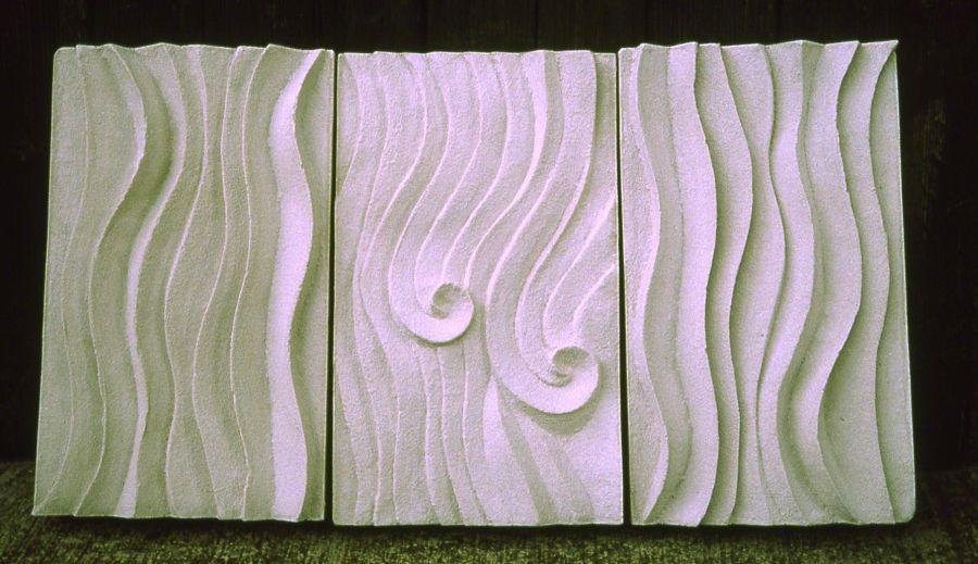 Boldstone Sculpture Flachrelief Architektur Verzierung  |