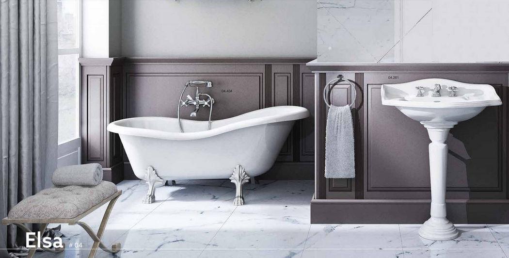 Horus Badezimmer Badezimmer Bad Sanitär Badezimmer   Klassisch