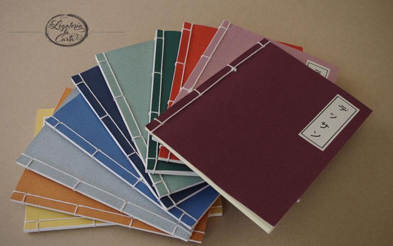 LEGATORIA LA CARTA Schreibheft Papier- und Schreibwaren Papetterie - Büro  |