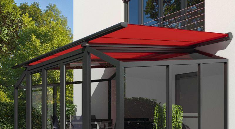 markilux Markise Stores Stoffe & Vorhänge  |