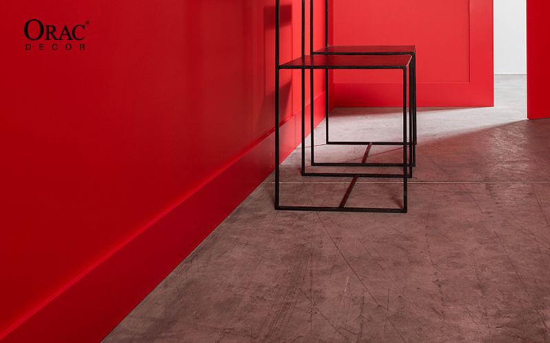 Orac Decor Fußleiste Holzvertäfelungen Wände & Decken  |