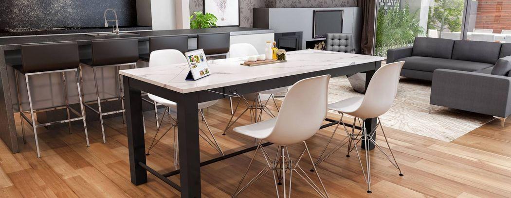 Zuo Kûche tisch Küchenmöbel Küchenausstattung  |
