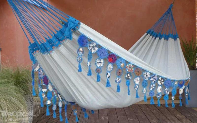 Hamac Tropical Influences Hängematte Hängematten Gartenmöbel  |
