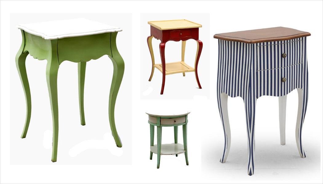 Marie France Sockeltisch Beistelltisch Tisch  |