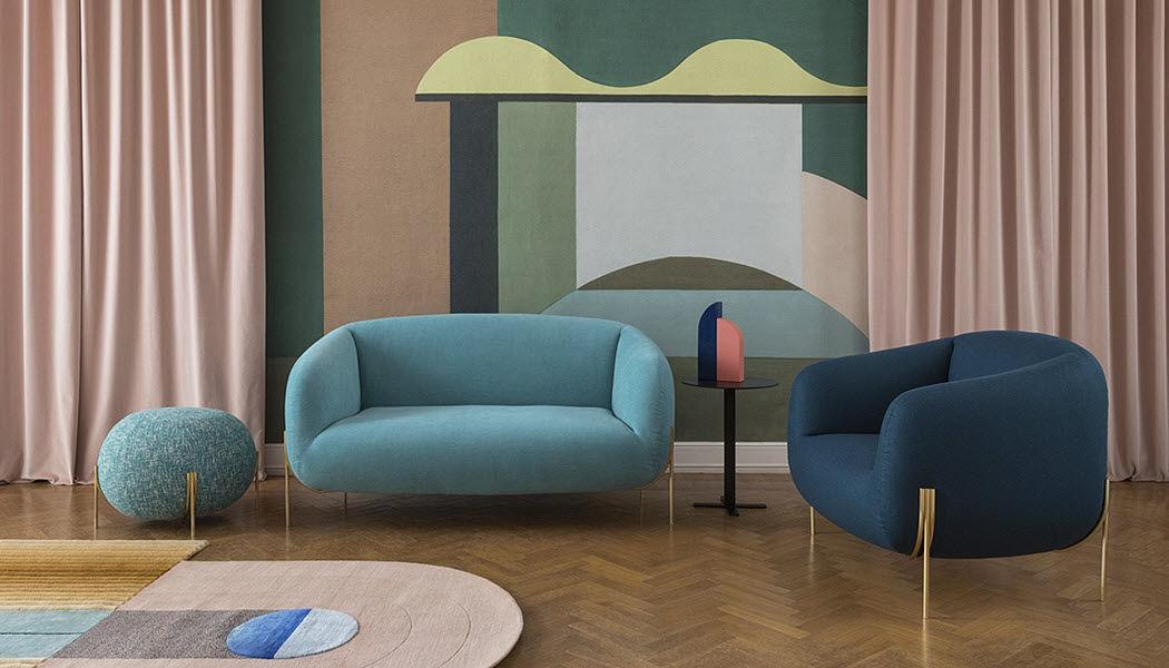 SABA Wohnzimmersitzgarnitur Couchgarnituren Sitze & Sofas   
