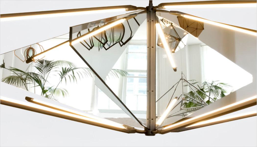 BEC BRITTAIN Deckenlampe Hängelampe Kronleuchter und Hängelampen Innenbeleuchtung  |
