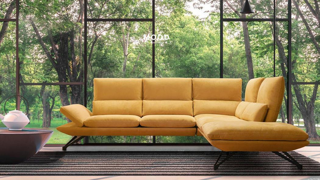VALMORI Ecksofa Sofas Sitze & Sofas  | Design Modern