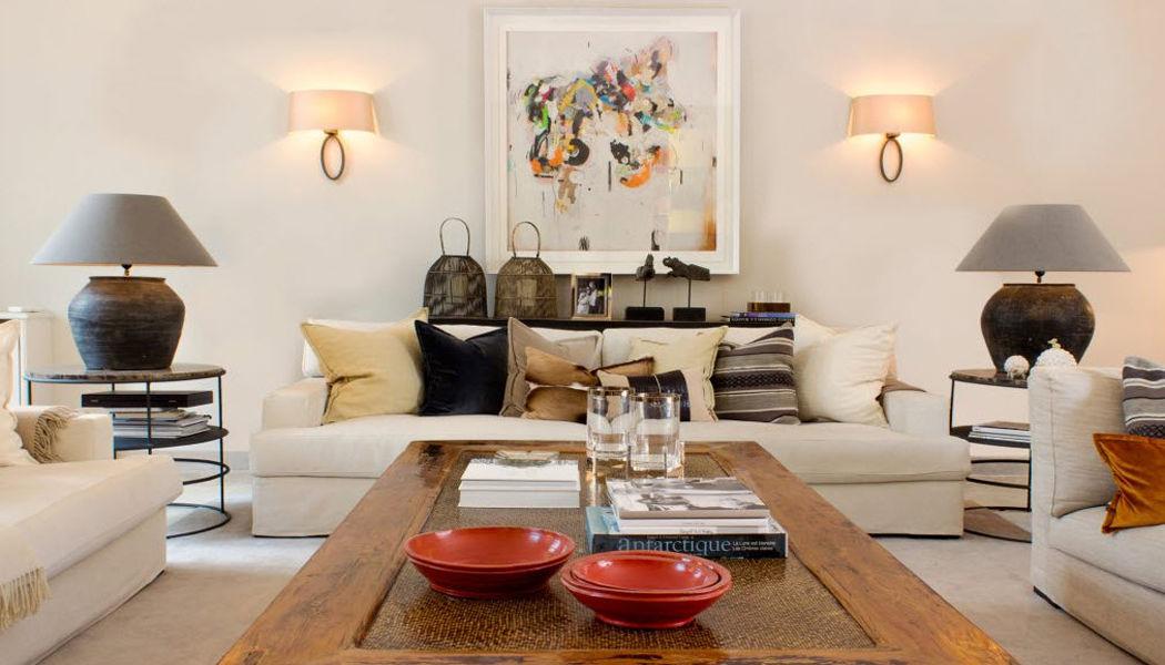 D&K Interiors Innenarchitektenprojekt Innenarchitektenprojekte Häuser Wohnzimmer-Bar | Design Modern