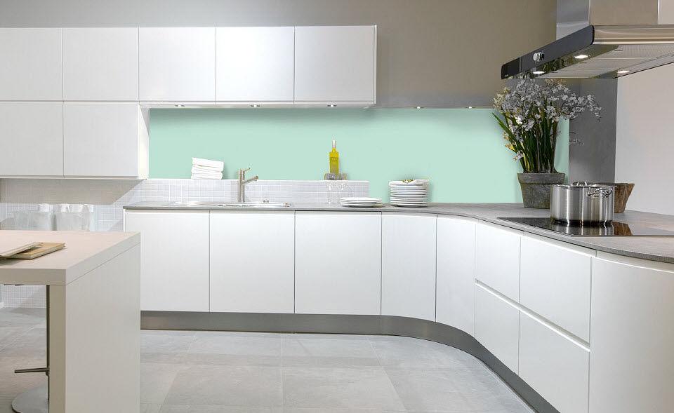 PIXPANO Küchenanrichte Küchenmöbel Küchenausstattung  |