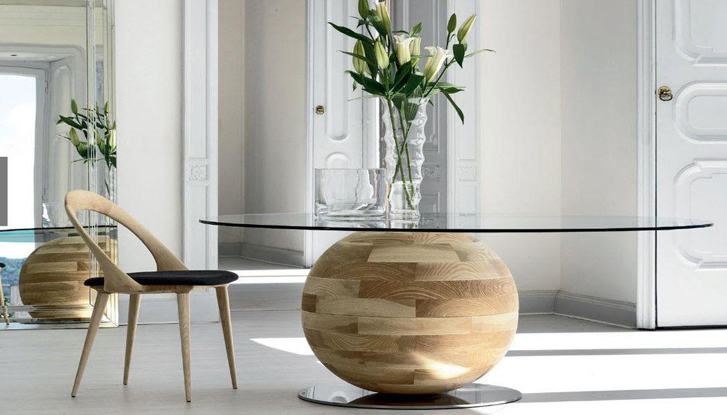 ITALY DREAM DESIGN Runder Esstisch Esstische Tisch  |