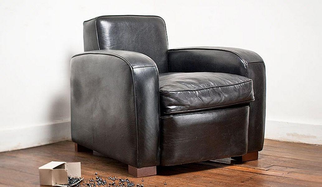 A FLEUR DE PEAU Clubsessel Sessel Sitze & Sofas  |