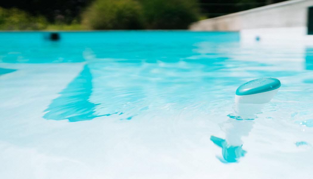 IOPOOL Schwimmbadwasser Zusatz Wasseraufbereitung Schwimmbad & Spa  |