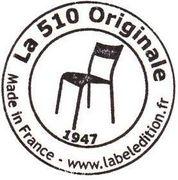 LA CHAISE 510 ORIGINALE