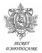 SECRET D'APOTHICAIRE