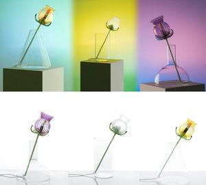 ALESSANDRA BALDERESCHI - moonlight garden - Tischlampen