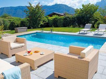 Piscines Desjoyaux -  - Traditioneller Swimmingpool
