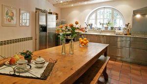 D&k Interiors Innenarchitektenprojekt - Küche